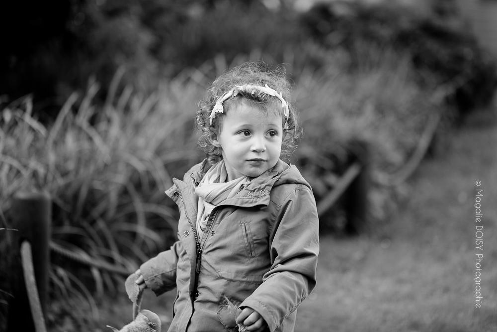 Photos de Famille Luc sur Mer Lilou et sa Maman