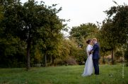 photographe mariage domaine des houlles tournebu