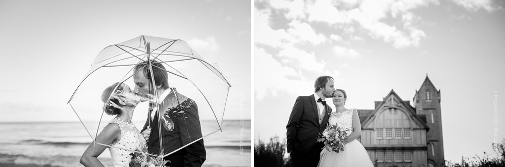 Mariage photo de couple Photographe Normandie