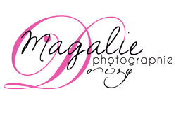 © Magalie DOISY Photographie logo